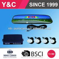 Car Parking Sensor - Buy Parking Sensor Product on Alibaba.com