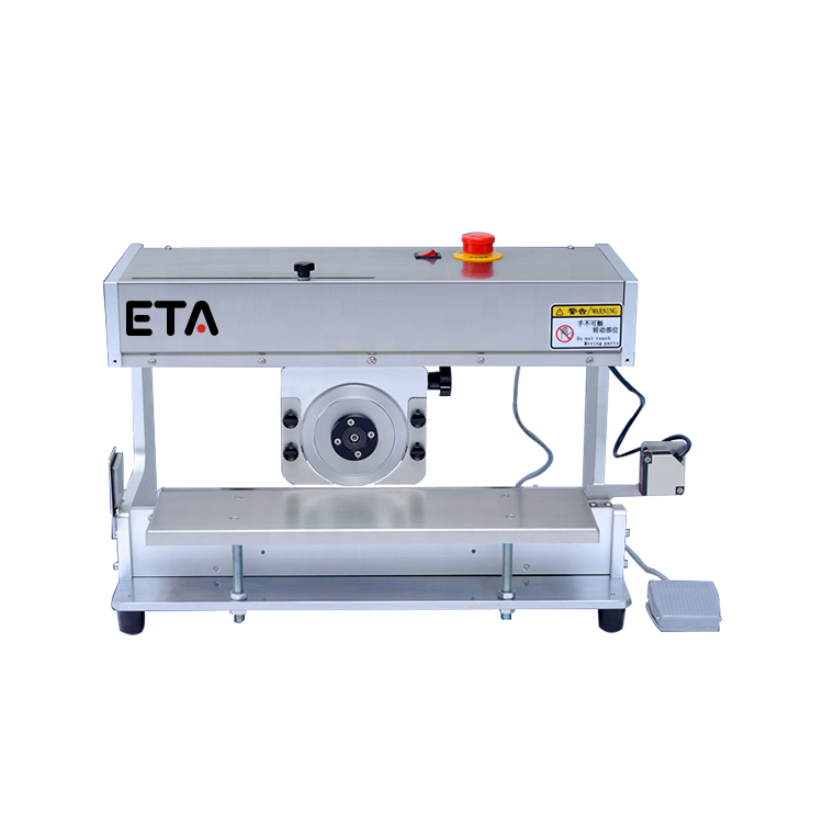 PCB Board Cutting Machine V-cut PCB Cutting Machine LED Depanelin Machine