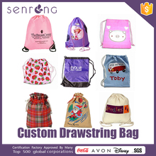 Football Drawstring Bag Mini Drawstring Bags