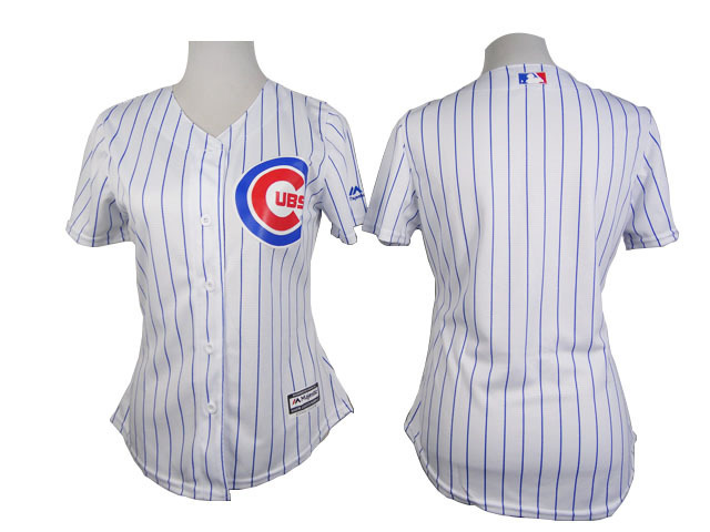 Buy Top Quality Blank Chicago Cubs Jersey  7de2ab037