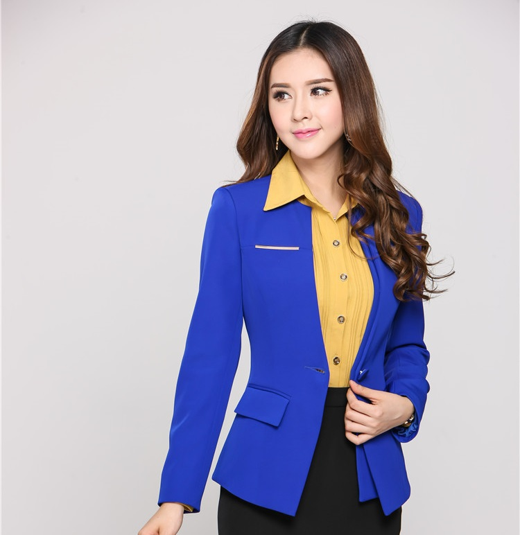 Find great deals on eBay for womens blue blazer. Shop with confidence.