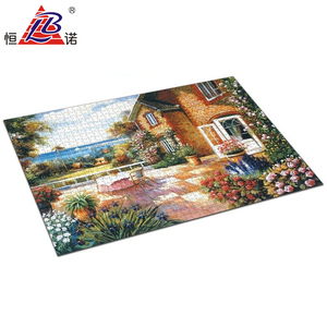1000 Pieces Puzzle Board For Sale Kids Jigsaw Puzzle Frames With Price
