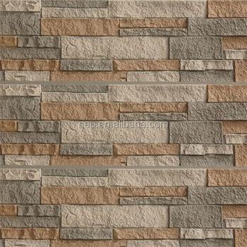 piedra artificial externa panel de pared de ladrillo piedra decorativa panel - Piedra Artificial Decorativa