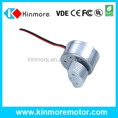 FF-130SA 4v DC Vibrator Motor with 2 wires apply to massager and toys