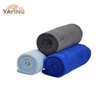 Best Selling Car Window Glass Microfiber Cloth colorful high quality towel wholesale with cloth in value price for car