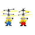Action figure drone RC helicopter kids toys quadcopter with Remote control Children s gifts outdoor toys
