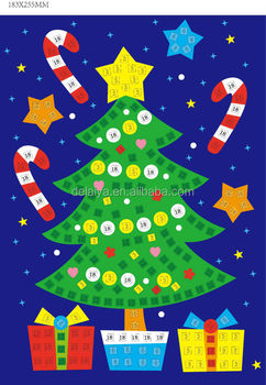 The Newest Christmas Tree Mosaic Art Gift For Kids In 2014 - Buy ...
