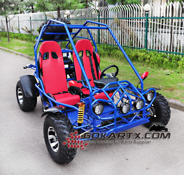 GC3001 China 600cc dune buggy for sale with 300cc, single cylinder, 4-stroke water cooling, Automatic with reverse