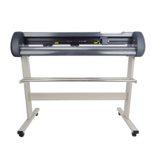 Free by DHL cutting plotter 60W cuting width 1100mm vinyl cutter Model SK-1100T Usb Seiki Brand high quality 100% brand new
