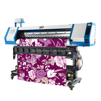 Polyester Fabric Printing Machine Digital Printer For Clothes - Buy Digital  Printer For Clothes,Digital Printing Machine,Fabric Printing Machine