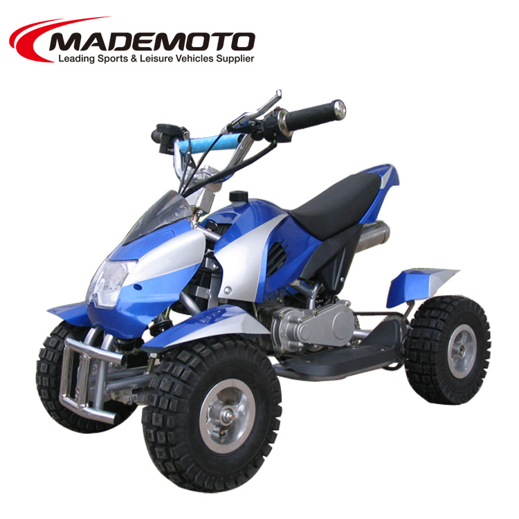 2015 new electric start 49cc kids atv for sale