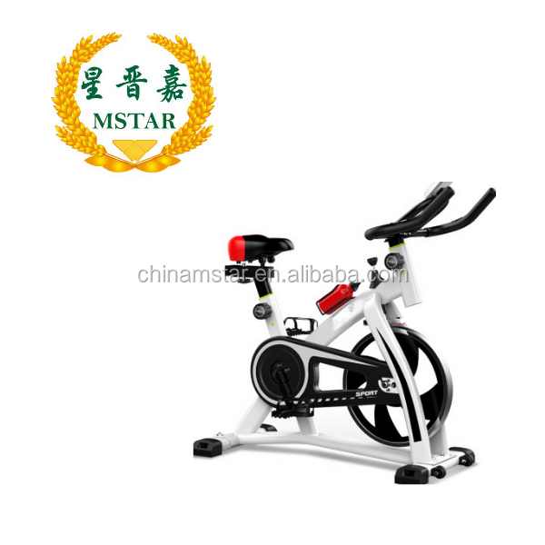 2017 new style magnetic spin bike of sport / fitness spining bike for home