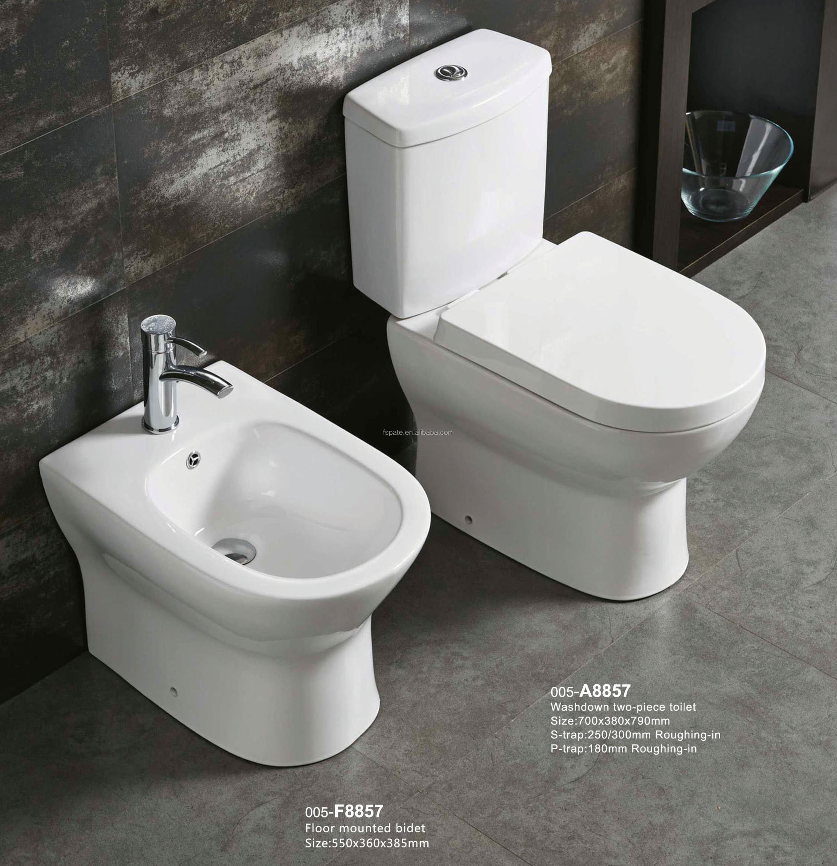 itm mechanical electric bathroom fresh bidet water seat toilet attachment spray non
