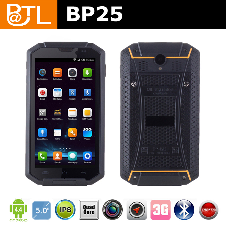 BATL BP25 LT431 High Sensitive call bar android mobile phone MTK6582, android smartphone