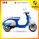 2017 new model: classical, retro and durable Vespa with certificates of EEC, EPA, DOT