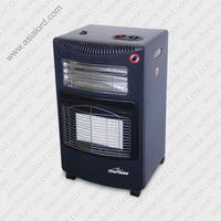 household gas heater