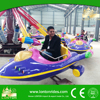 Top sale with free LED lights and music Outdoor rides Self Control Plane family game
