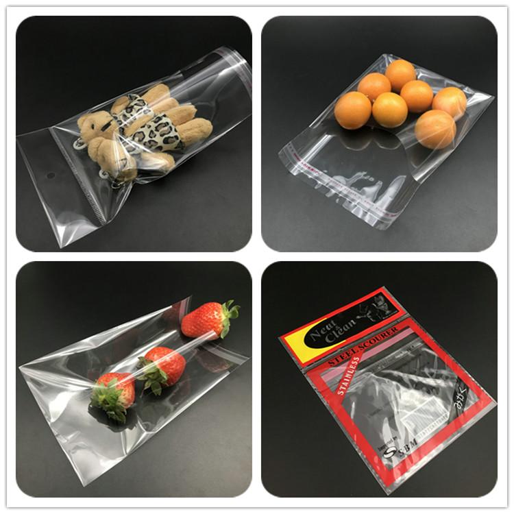 プロモーションロゴホット販売エアクッション列袋用のプラスチック包装販売