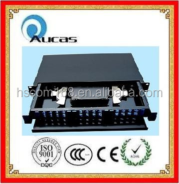 AUCAS fiber box cable terminal box, fiber optic termination box, fiber optic splitter box