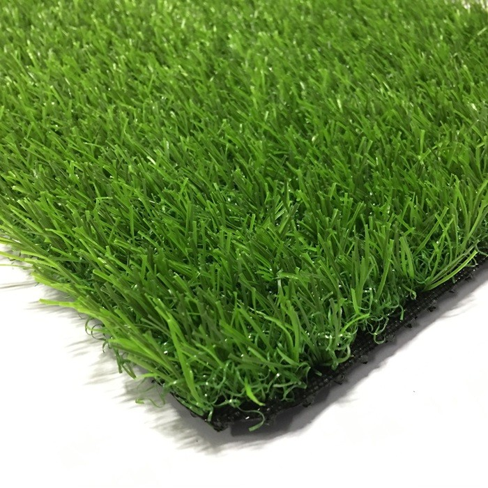 Nature Spring Looking Artificial Grass Turf Lawn For Garden and kindergarten