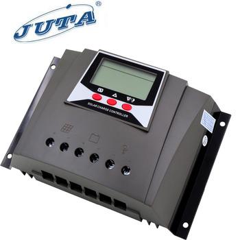 Juta30amp Charger Controller Not Charging