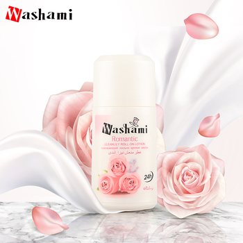 Best Selling Fresh Active Good Smell High Quality Antiperspirant Roll On Body Deodorant