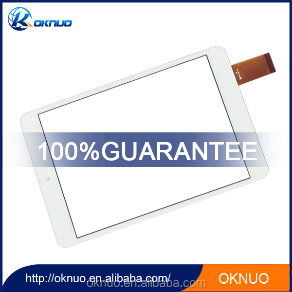 new arrival 7.85 -inch KNC MD808 mini capacitive touch screen display on the outside more FPC- TP785016-00