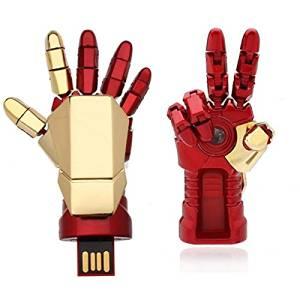 16G Iron Hand USB Flash Drive Metal U Disk / . 16G Iron Hand USB Flash Drive Metal U Disk . . Specification: . Memory Capacity:16GB . . Interface Type:USB 2.0 . . Type:creative usb fl