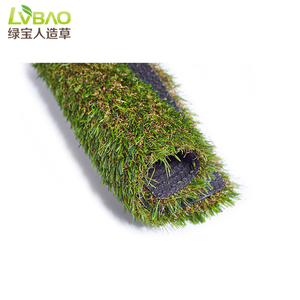 Artificial Grass Car Met Garden Fire Resistant Artificial Grass