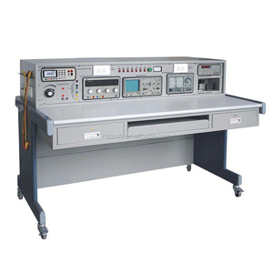 MCP TB1200 - Educational equipment / Training bench with instrument housing