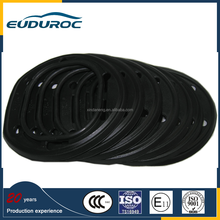 flat auto rubber gasket, Auto Molded Rubber Parts