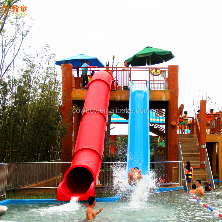 Fiberglass Swimming Pool Water Park Slides Tubes For Sale - Buy Water  Park,Water Slide In Water Play Equipment,Water Slide Product on Alibaba.com