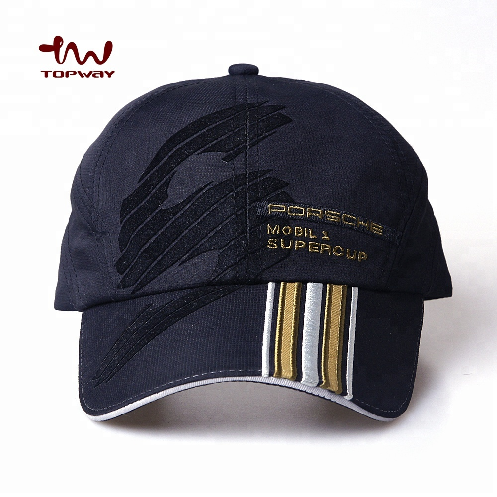 Sport & Unterhaltung Nach Maß Unisex Baseball Caps Hysterese Einstellbar Hüte Hip-hop Caps Für Männer Frauen Trucker Cap Teamsportarten