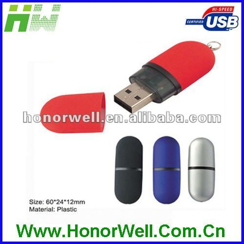 Hotsale Promotion Wedding Gift Cheap 1GB Usb Pen Drive Direct From China With KeyChain Keyring