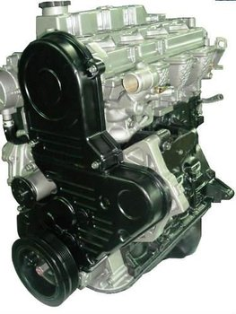 4d56 Engine Mitsubishi L-200/shogun Di-d Common Rail - Buy Pick Up Engine  Product on Alibaba com