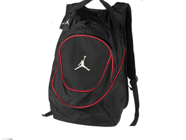 7f6b79ec1f Nike Air Jordan Jumpman Laptop School Gym Hiking Daypack Backpack