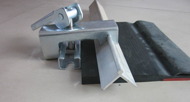 Belt Conveyor System Sealing Board Rubber Skirting Price