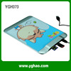 2014 Promotional Gift, YGH373 HAPTIME Multifunction Usb Hub Mouse Pad