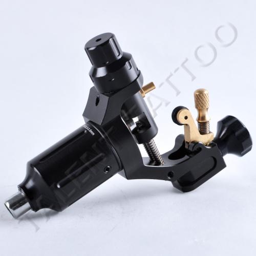 Buy NEW Pro Light Black Rotary motor Tattoo Machine Gun Lightweight ...