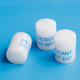 silica gel beads container desiccant for pharmaceutical