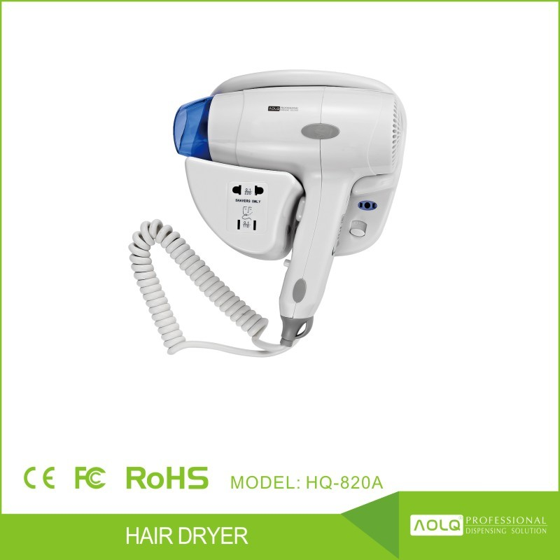 Wholesale blow dryer hair dryer professional in hotel