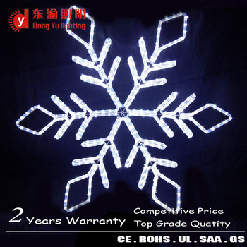 Rope Light Snowflake White hanging outdoor snowflakes 2d rope lights christmas motif white hanging outdoor snowflakes 2d rope lights christmas motif light audiocablefo
