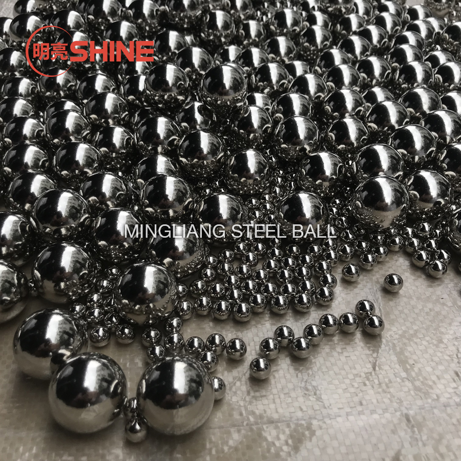 Factory Wholesale rust resistance solid nickle plated Steel Balls 38.1mm 1.5 inch 1.5""