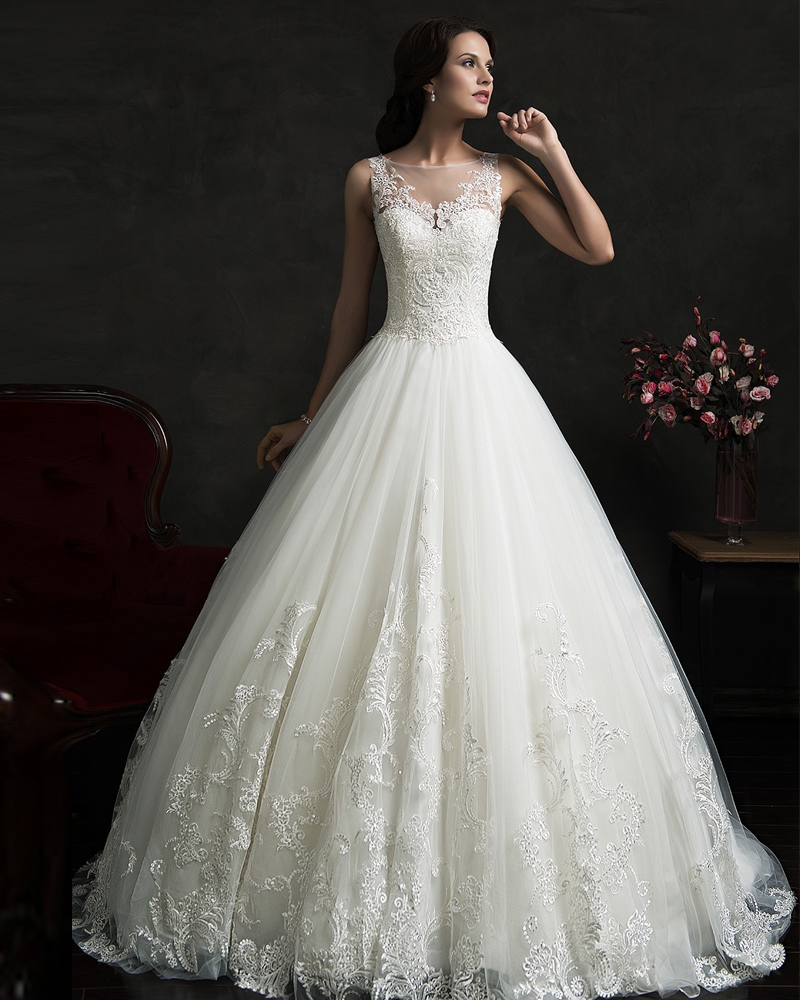Wedding Gown Wholesalers: Online Buy Wholesale Princess Wedding Dress From China