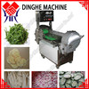 Large capacity cooked beef cutting machine