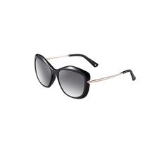 dbfc7fd3c90 Italy design eyewear cat eye frame polarized sunglasses for women