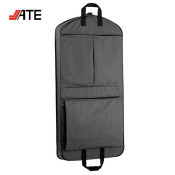 European Style Personalized Garment Bag