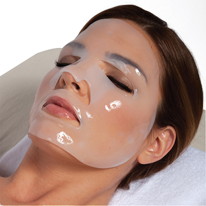 Collagen Crystal Mask for Deep Tissue Rejuvenation Skin Care Collagen Facial Masks Patch Moisturizing Anti-ageing