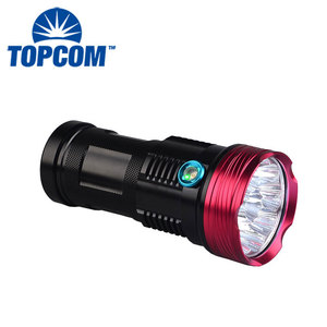 Best Price 10pcs XML T6 Torch Led Flashlight 10000 Lumens