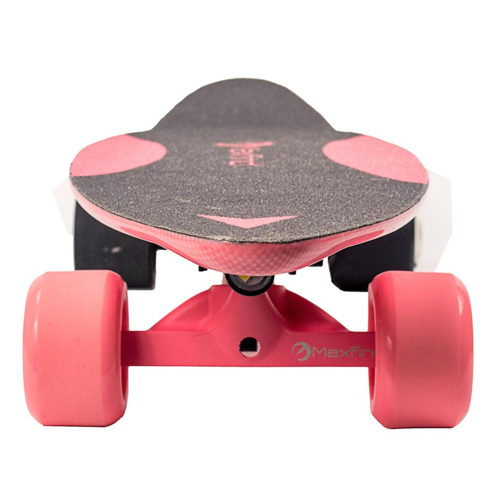 Maxfind factory offer wholesale mini electric skateboard boosted board
